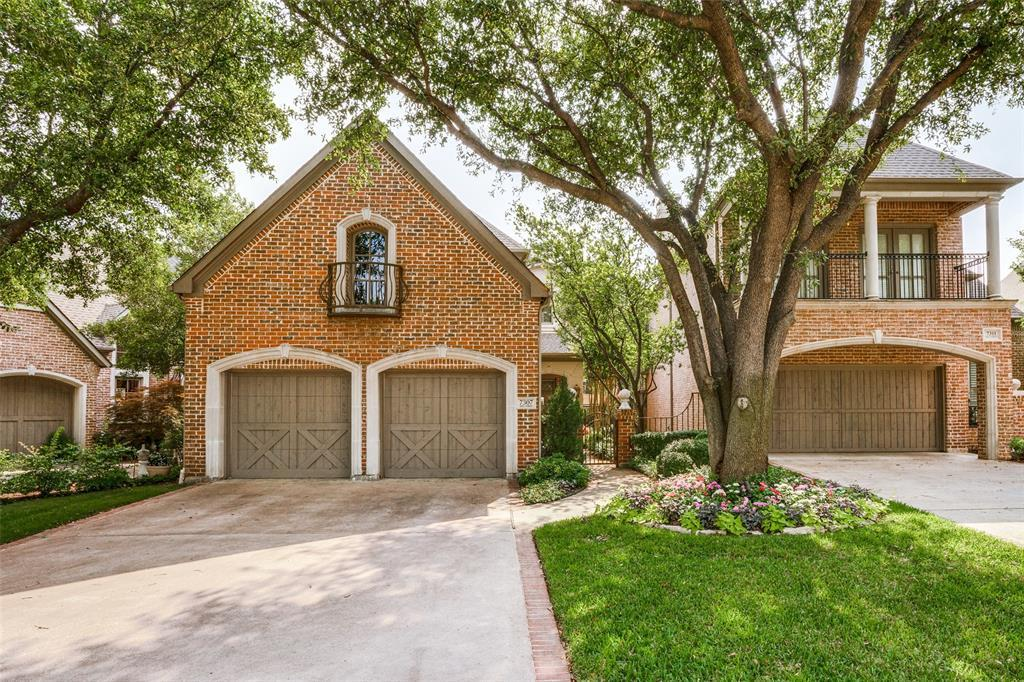 Active | 7307 Hill Forest  Drive Dallas, TX 75230 2