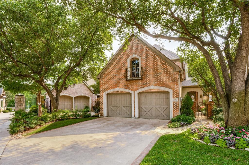 Active | 7307 Hill Forest  Drive Dallas, TX 75230 3