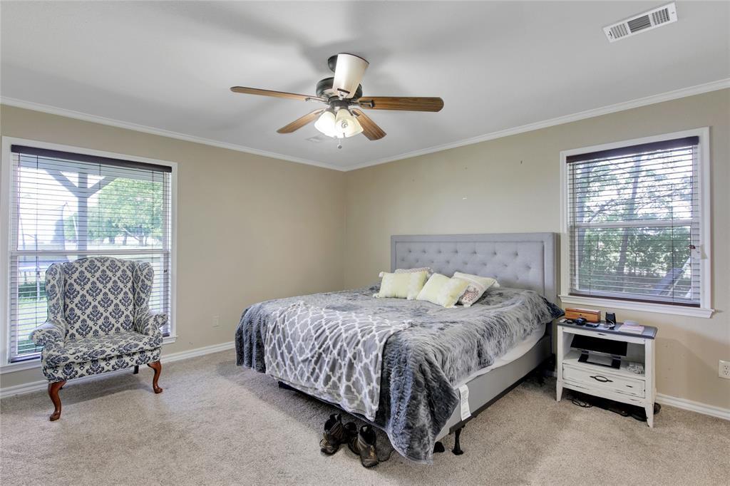 Temp Off Market | 18195 Brookfield  Drive Justin, TX 76247 11