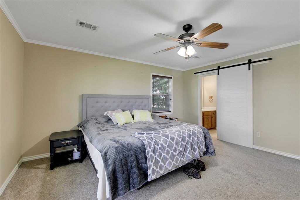 Temp Off Market | 18195 Brookfield  Drive Justin, TX 76247 12