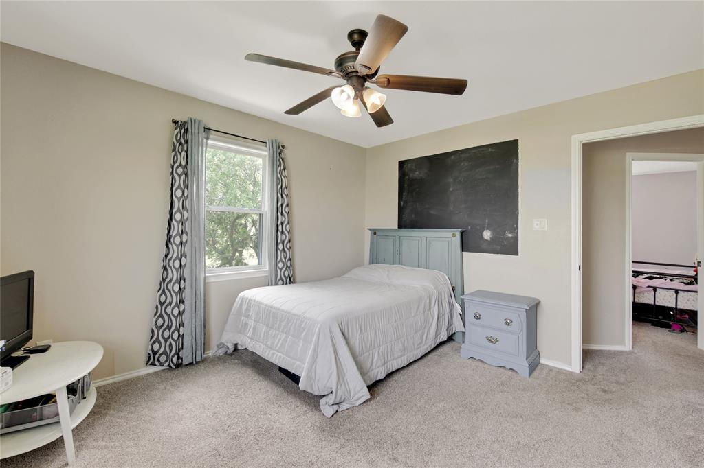 Temp Off Market | 18195 Brookfield  Drive Justin, TX 76247 16