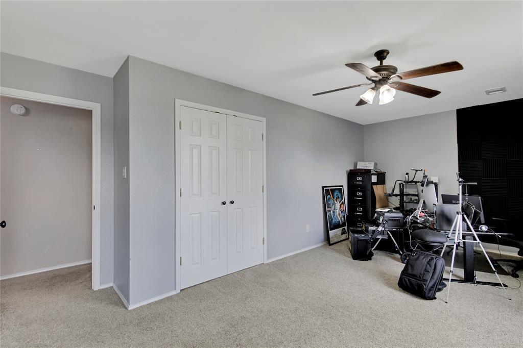 Temp Off Market | 18195 Brookfield  Drive Justin, TX 76247 22