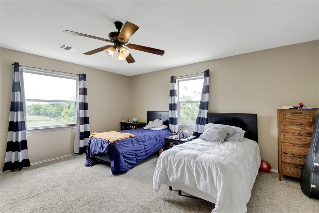 Temp Off Market | 18195 Brookfield  Drive Justin, TX 76247 23
