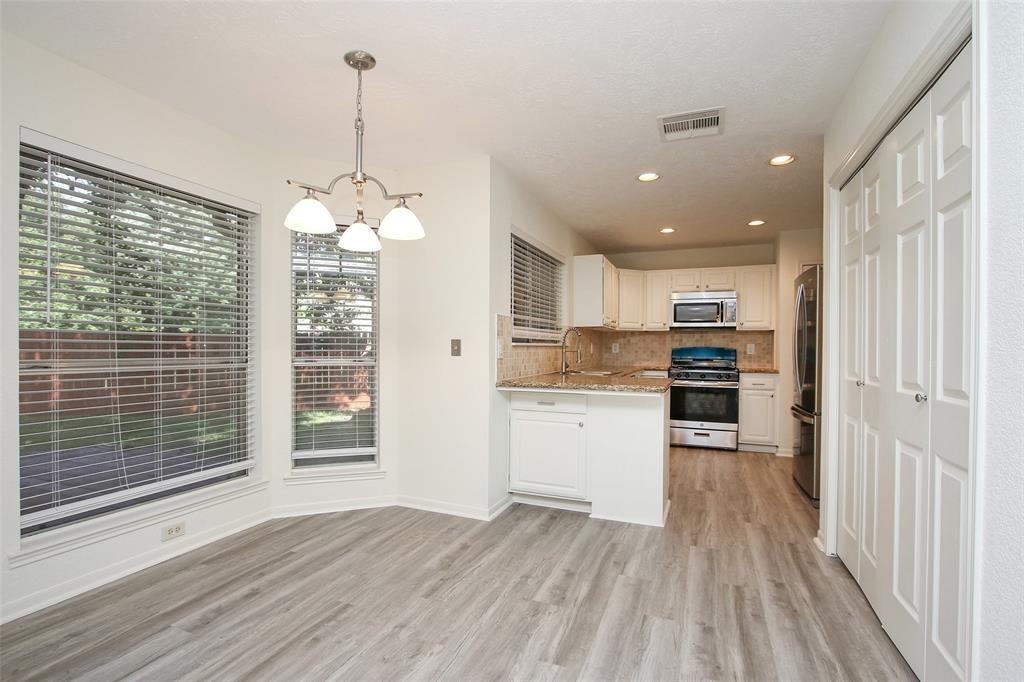 Option Pending | 14427 Little Willow  Walk Houston, TX 77062 18