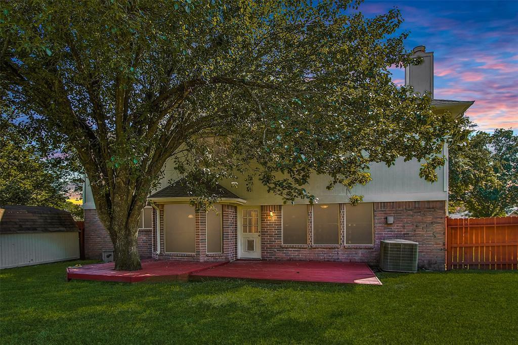 Option Pending | 14427 Little Willow  Walk Houston, TX 77062 2