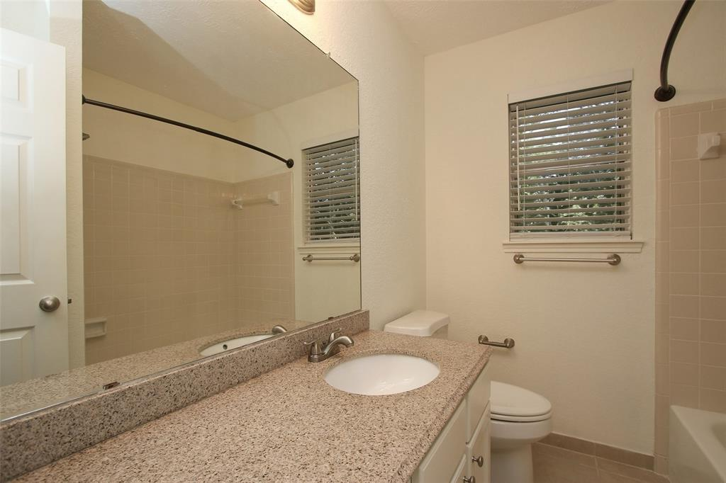 Option Pending | 14427 Little Willow  Walk Houston, TX 77062 26