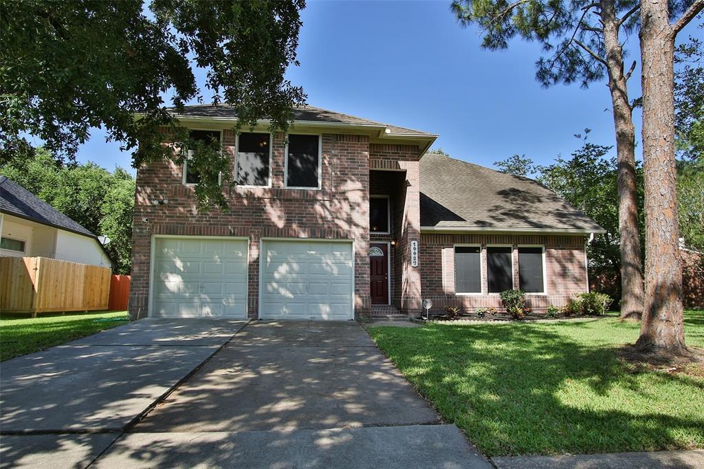 Option Pending | 14427 Little Willow  Walk Houston, TX 77062 39