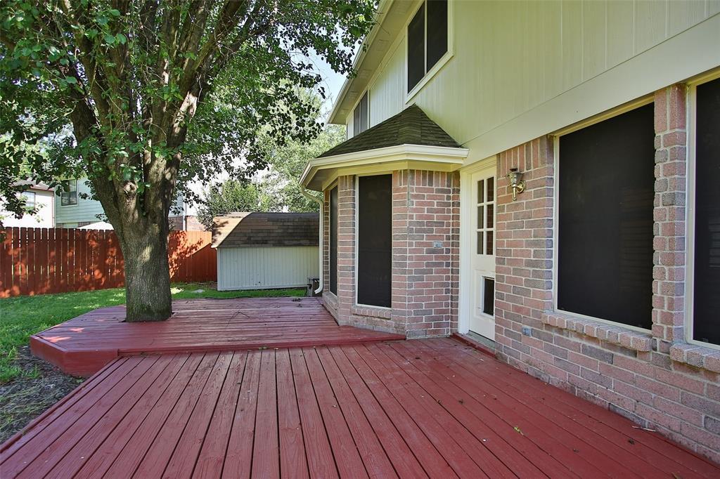 Option Pending | 14427 Little Willow  Walk Houston, TX 77062 43