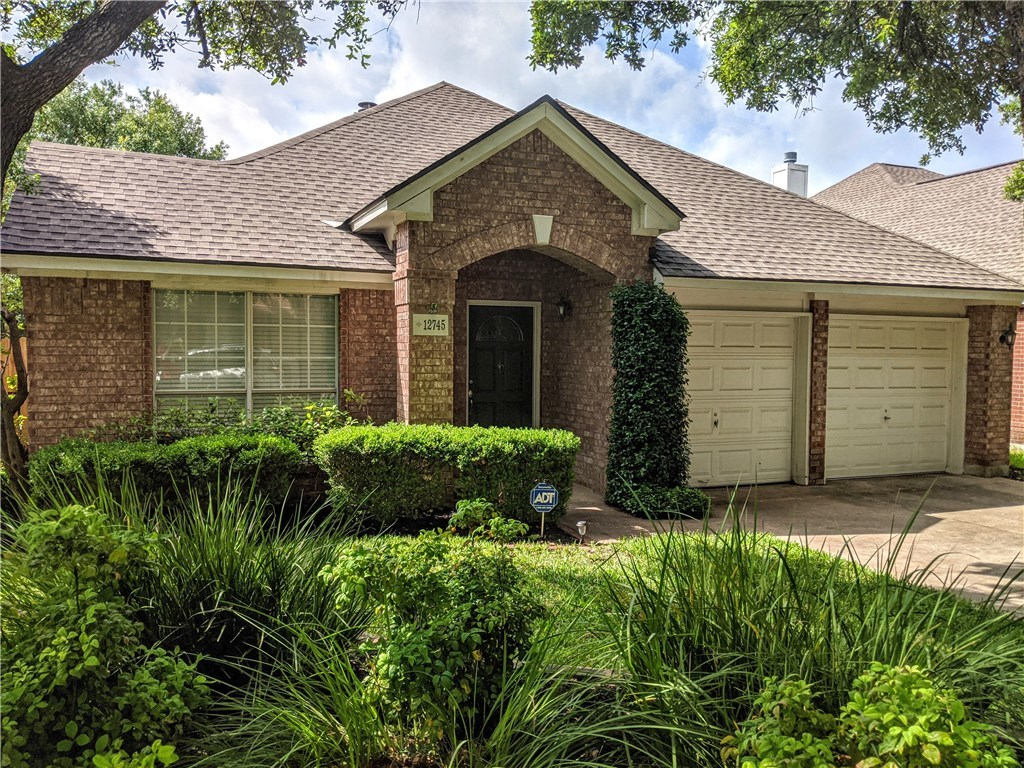Sold Property | 12745 Withers  WAY Austin, TX 78727 1