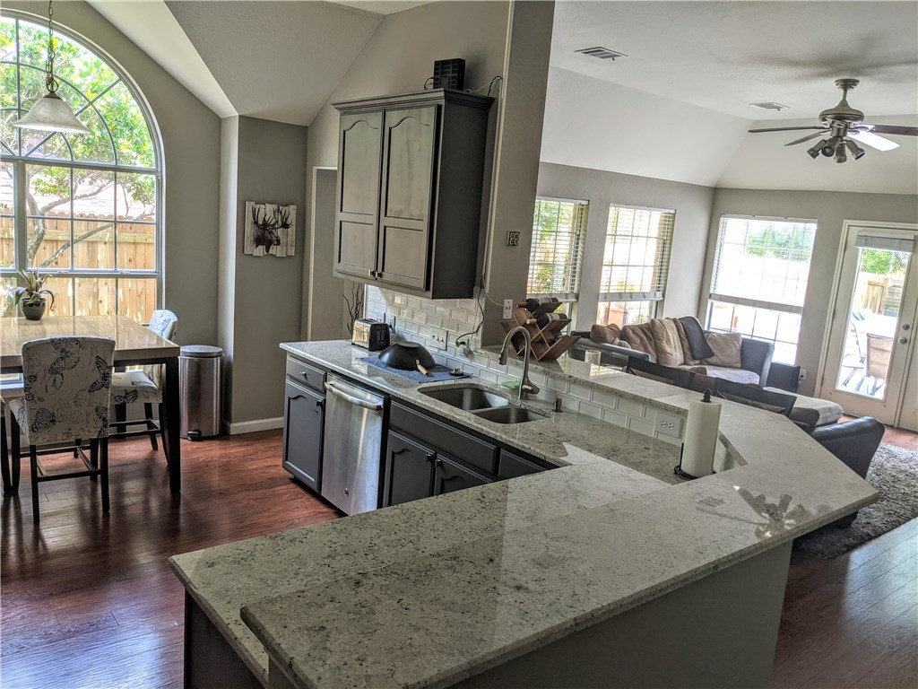 Sold Property | 12745 Withers  WAY Austin, TX 78727 10