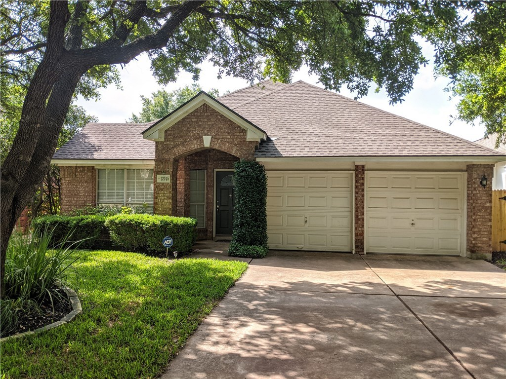 Sold Property | 12745 Withers  WAY Austin, TX 78727 2