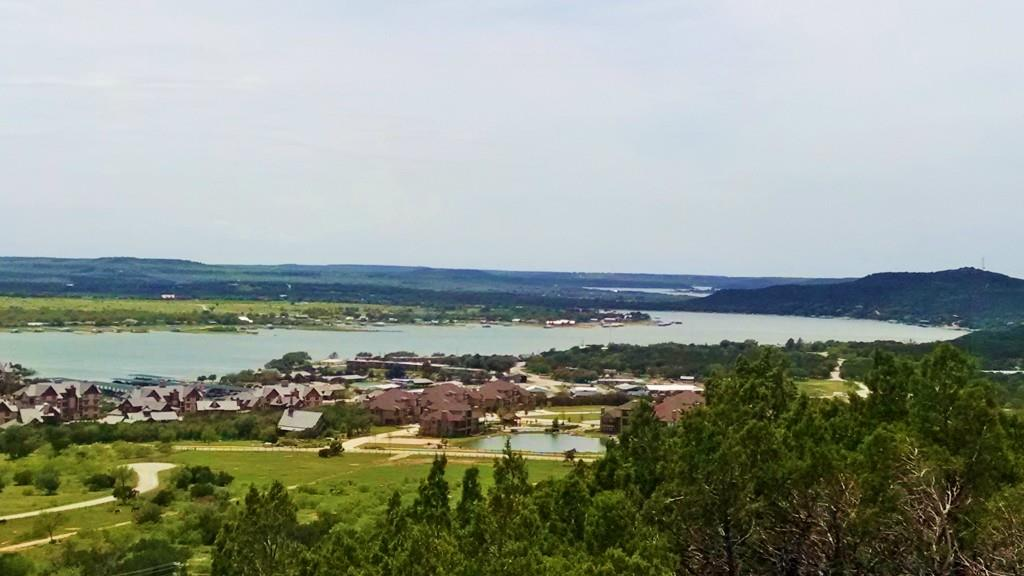 Sold Property | 1220 Plateau Place Possum Kingdom Lake, Texas 76449 1
