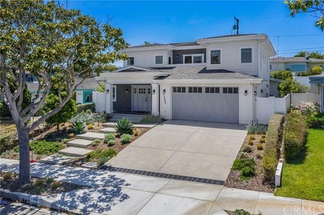 Pending | 1325 S Gertruda  Avenue Redondo Beach, CA 90277 0