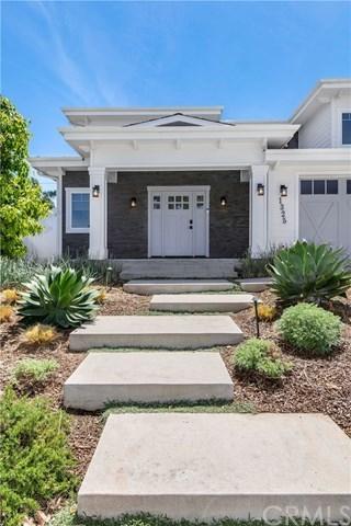 Pending | 1325 S Gertruda  Avenue Redondo Beach, CA 90277 1
