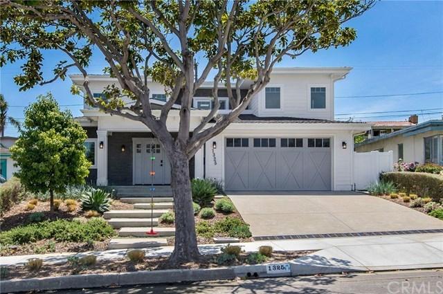 Pending | 1325 S Gertruda  Avenue Redondo Beach, CA 90277 35
