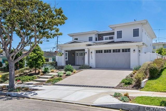 Pending | 1325 S Gertruda  Avenue Redondo Beach, CA 90277 36