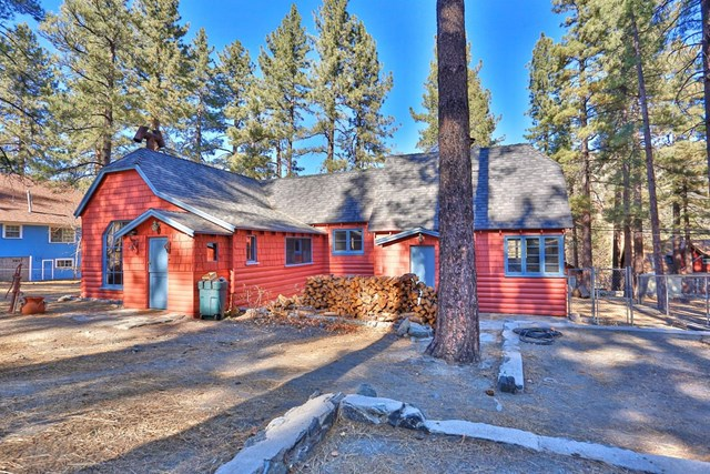 Closed | 1132 Edna  Street Wrightwood, CA 92397 2