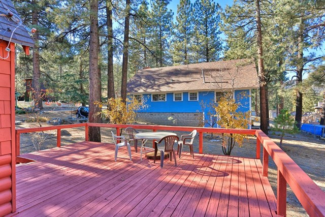 Closed | 1132 Edna  Street Wrightwood, CA 92397 28