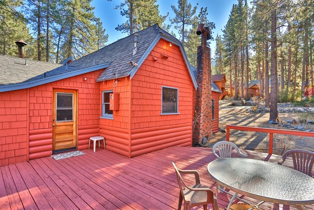 Closed | 1132 Edna  Street Wrightwood, CA 92397 32