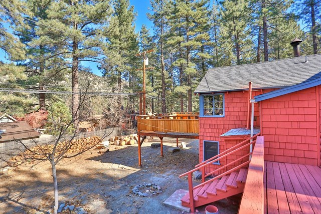 Closed | 1132 Edna  Street Wrightwood, CA 92397 33
