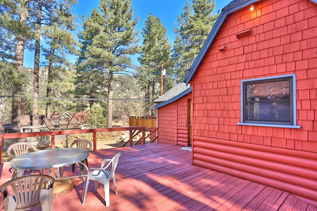 Closed | 1132 Edna  Street Wrightwood, CA 92397 34