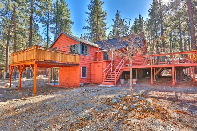 Closed | 1132 Edna  Street Wrightwood, CA 92397 35