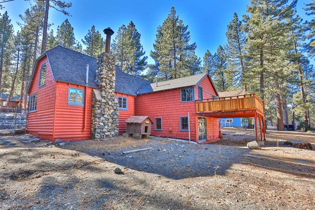 Closed | 1132 Edna  Street Wrightwood, CA 92397 36