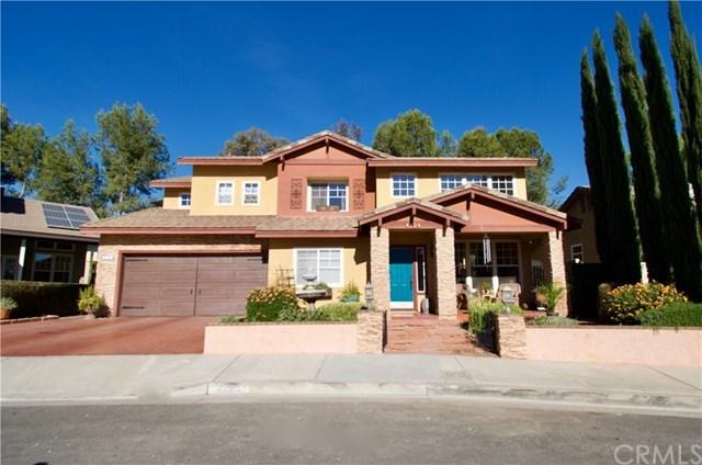 Closed | 4724 Topaz Road Chino Hills, CA 91709 1