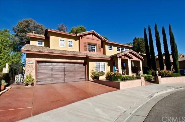 Closed | 4724 Topaz Road Chino Hills, CA 91709 42
