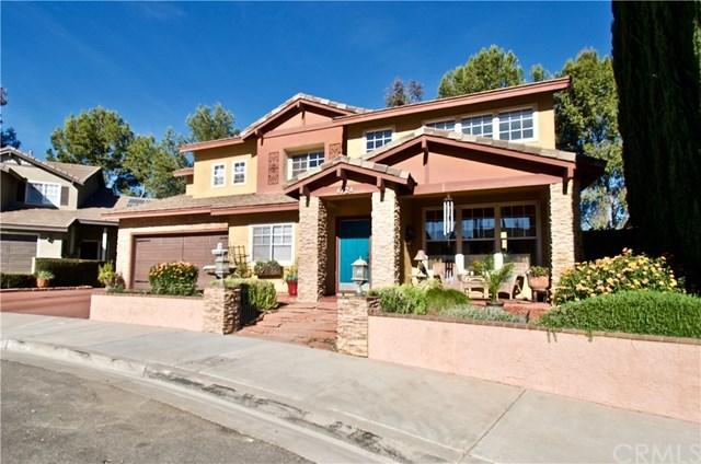 Closed | 4724 Topaz Road Chino Hills, CA 91709 45
