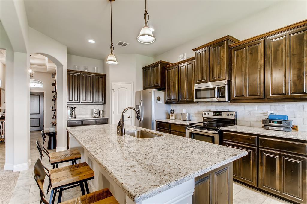 Sold Property | 661 Creek Point  Drive Saginaw, TX 76179 11