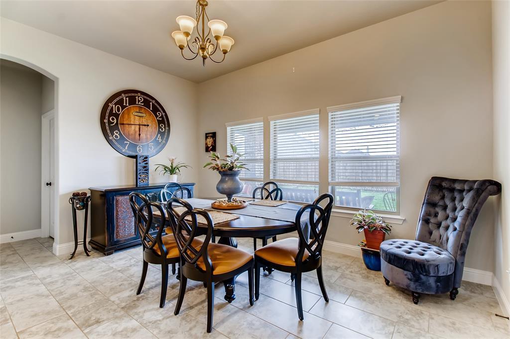 Sold Property | 661 Creek Point  Drive Saginaw, TX 76179 12