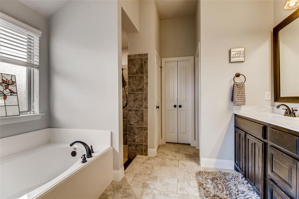 Sold Property | 661 Creek Point  Drive Saginaw, TX 76179 14