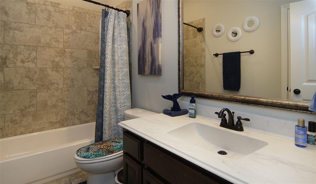 Sold Property | 661 Creek Point  Drive Saginaw, TX 76179 16