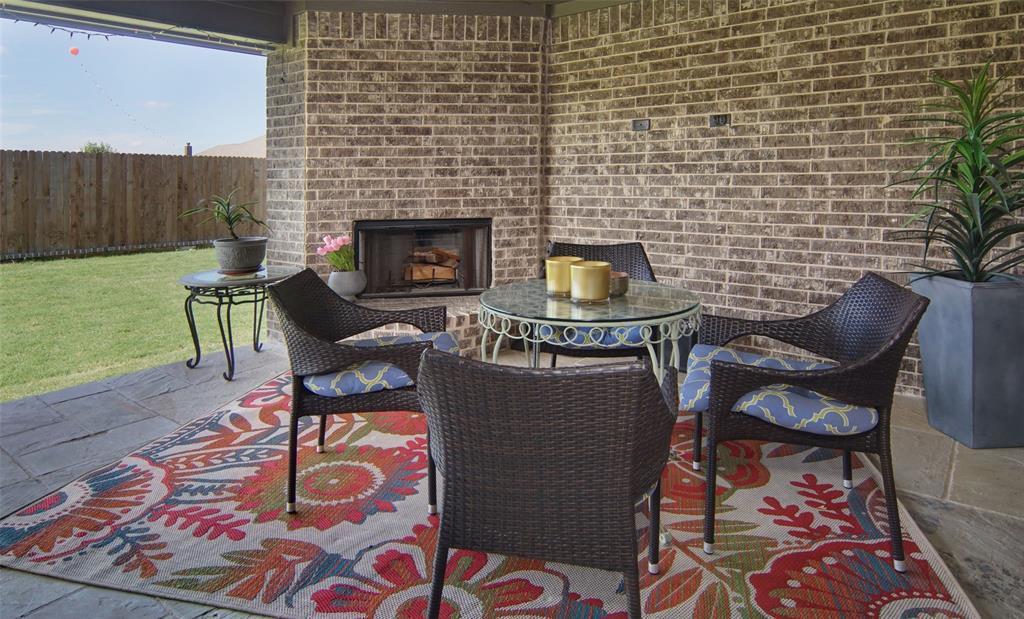 Sold Property | 661 Creek Point  Drive Saginaw, TX 76179 19