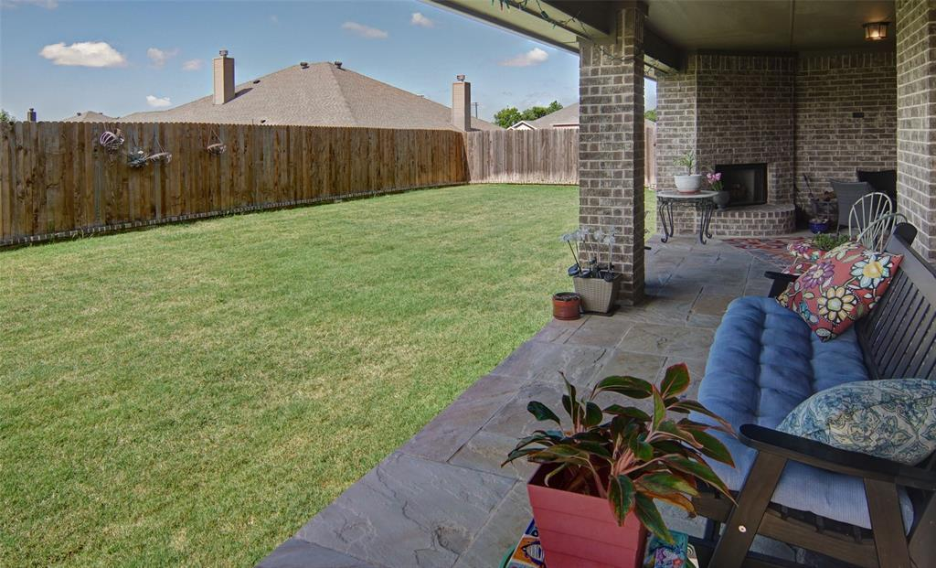 Sold Property | 661 Creek Point  Drive Saginaw, TX 76179 20