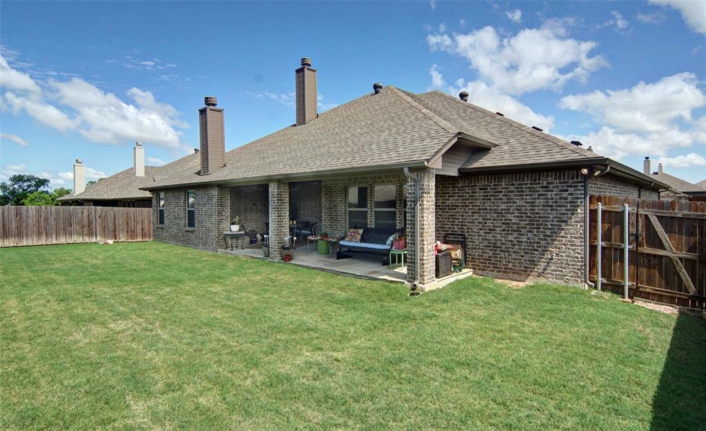 Sold Property | 661 Creek Point  Drive Saginaw, TX 76179 21