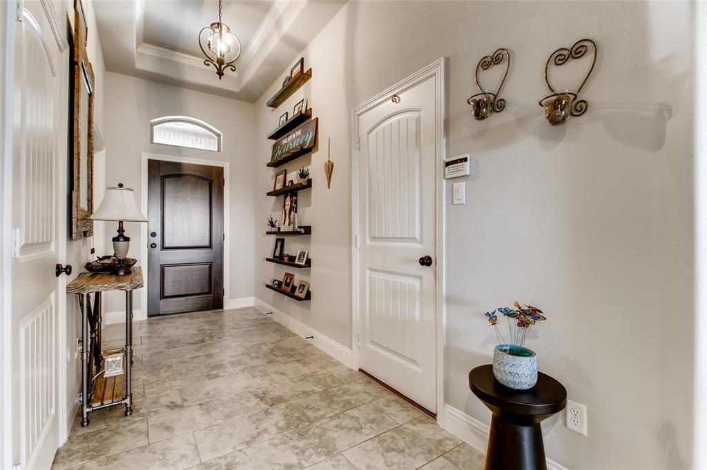 Sold Property | 661 Creek Point  Drive Saginaw, TX 76179 4