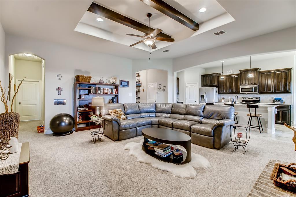 Sold Property | 661 Creek Point  Drive Saginaw, TX 76179 5