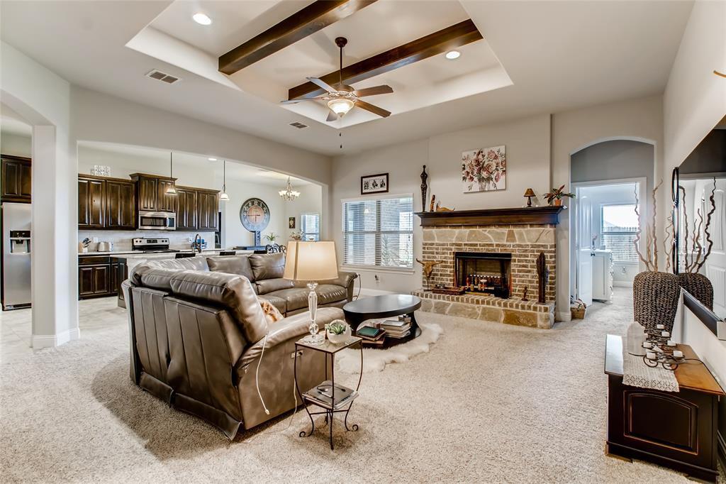 Sold Property | 661 Creek Point  Drive Saginaw, TX 76179 6