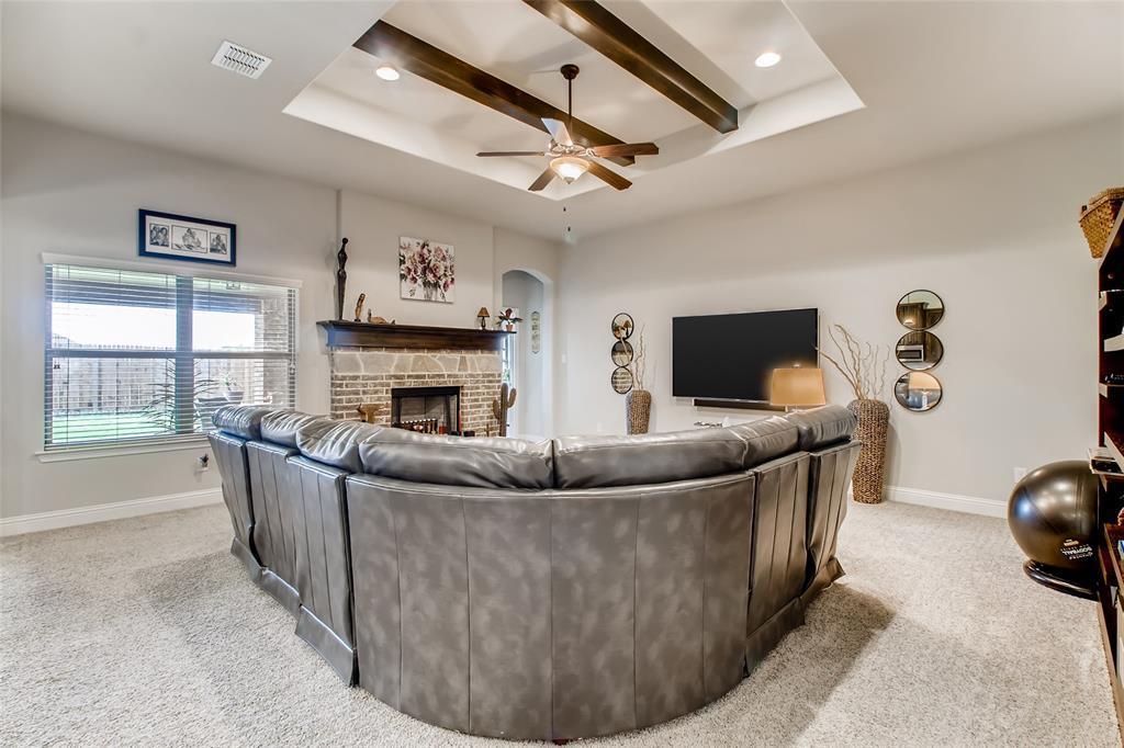 Sold Property | 661 Creek Point  Drive Saginaw, TX 76179 7