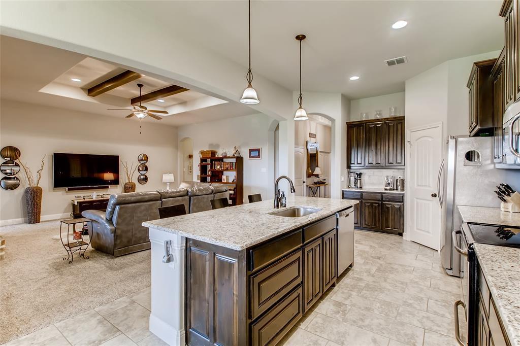 Sold Property | 661 Creek Point  Drive Saginaw, TX 76179 10