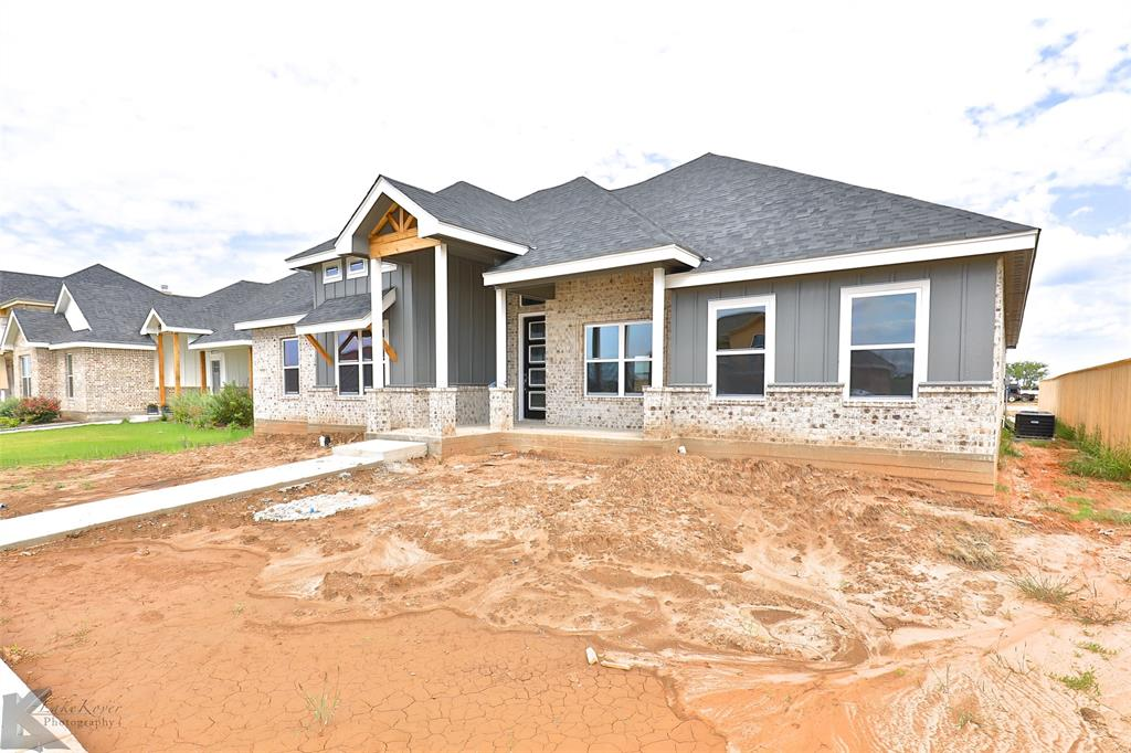 Sold Property | 1733 Urban  Avenue Abilene, TX 79601 3