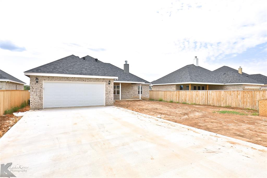 Sold Property | 1733 Urban  Avenue Abilene, TX 79601 33