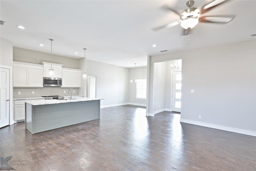 Sold Property | 1733 Urban  Avenue Abilene, TX 79601 7