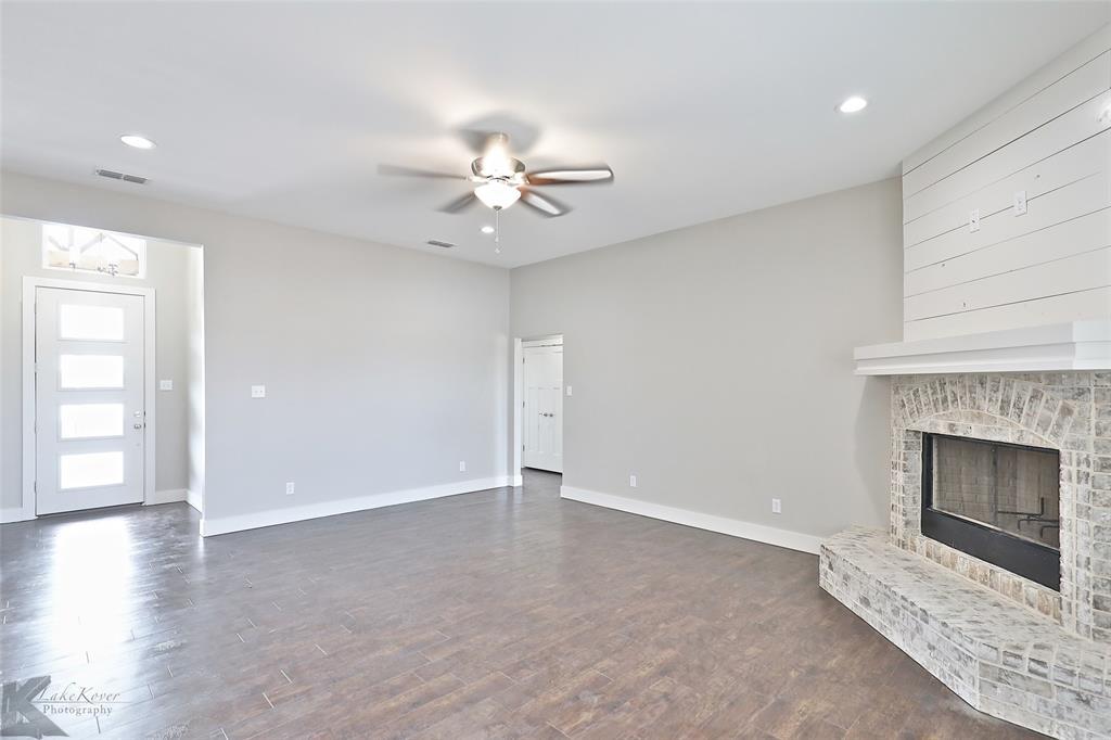 Sold Property | 1733 Urban  Avenue Abilene, TX 79601 9