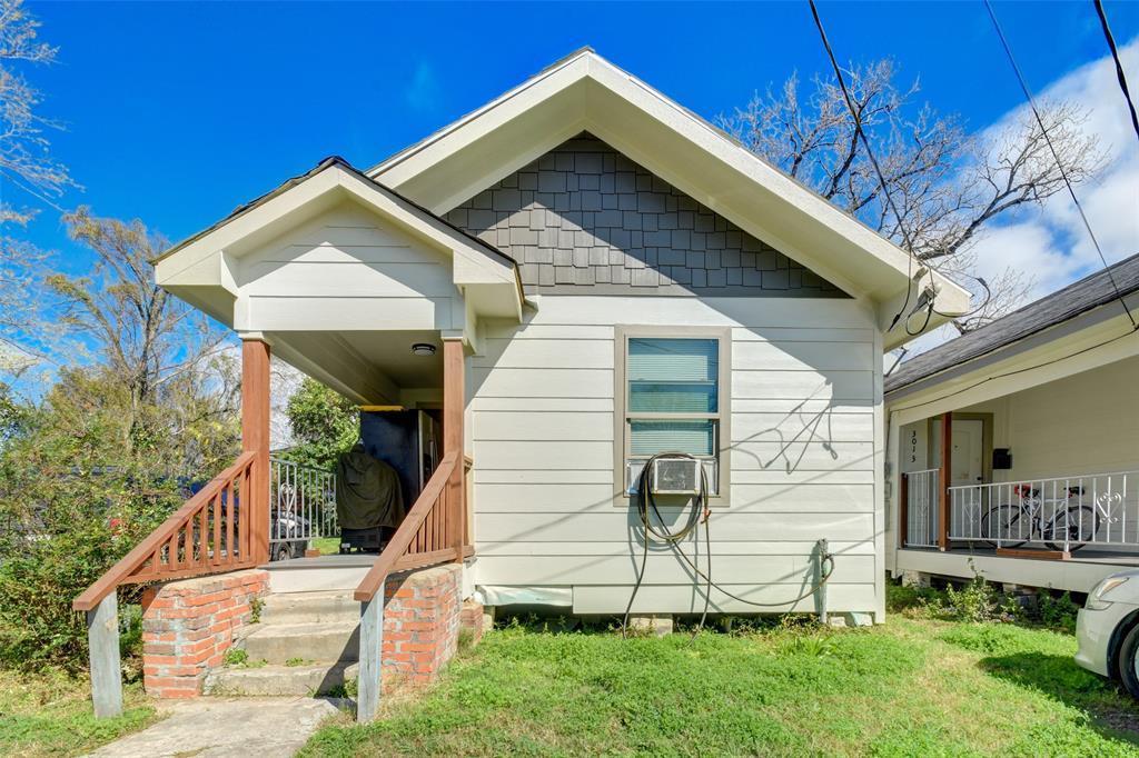Active | 3011 Dennis Street Houston, TX 77004 2