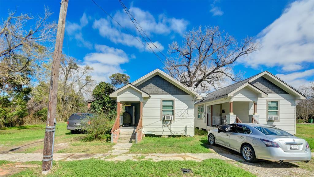 Active | 3011 Dennis Street Houston, TX 77004 20