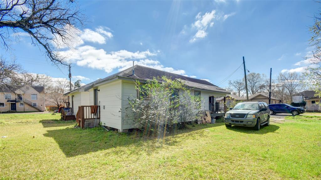 Active | 3011 Dennis Street Houston, TX 77004 24