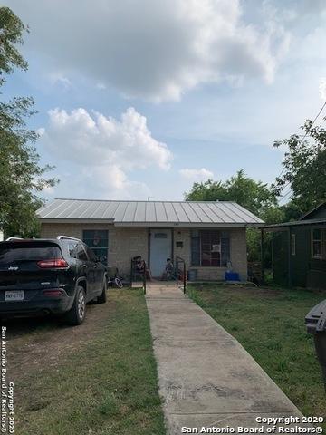 Active | 730 LARRY San Antonio, TX 78202 0
